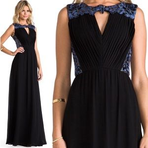 ERIN by Erin Fetherston Runway Clemence Gown